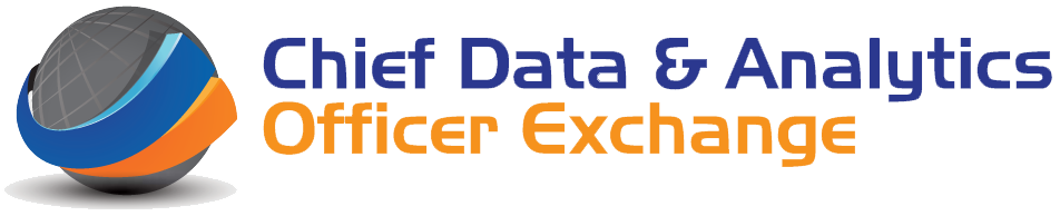 Chief Data And Analytics Officer Exchange
